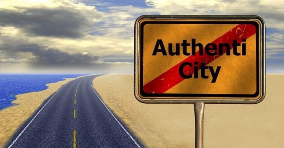 Hoe authentiek zijn wij echt