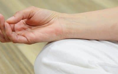 Mediteren zorgt voor minder stress